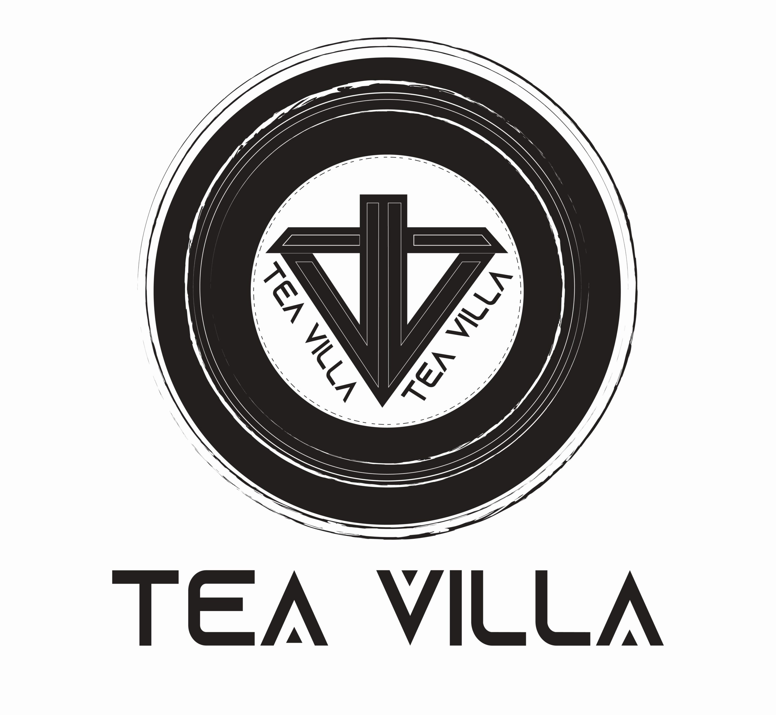 Tea Villa Logo