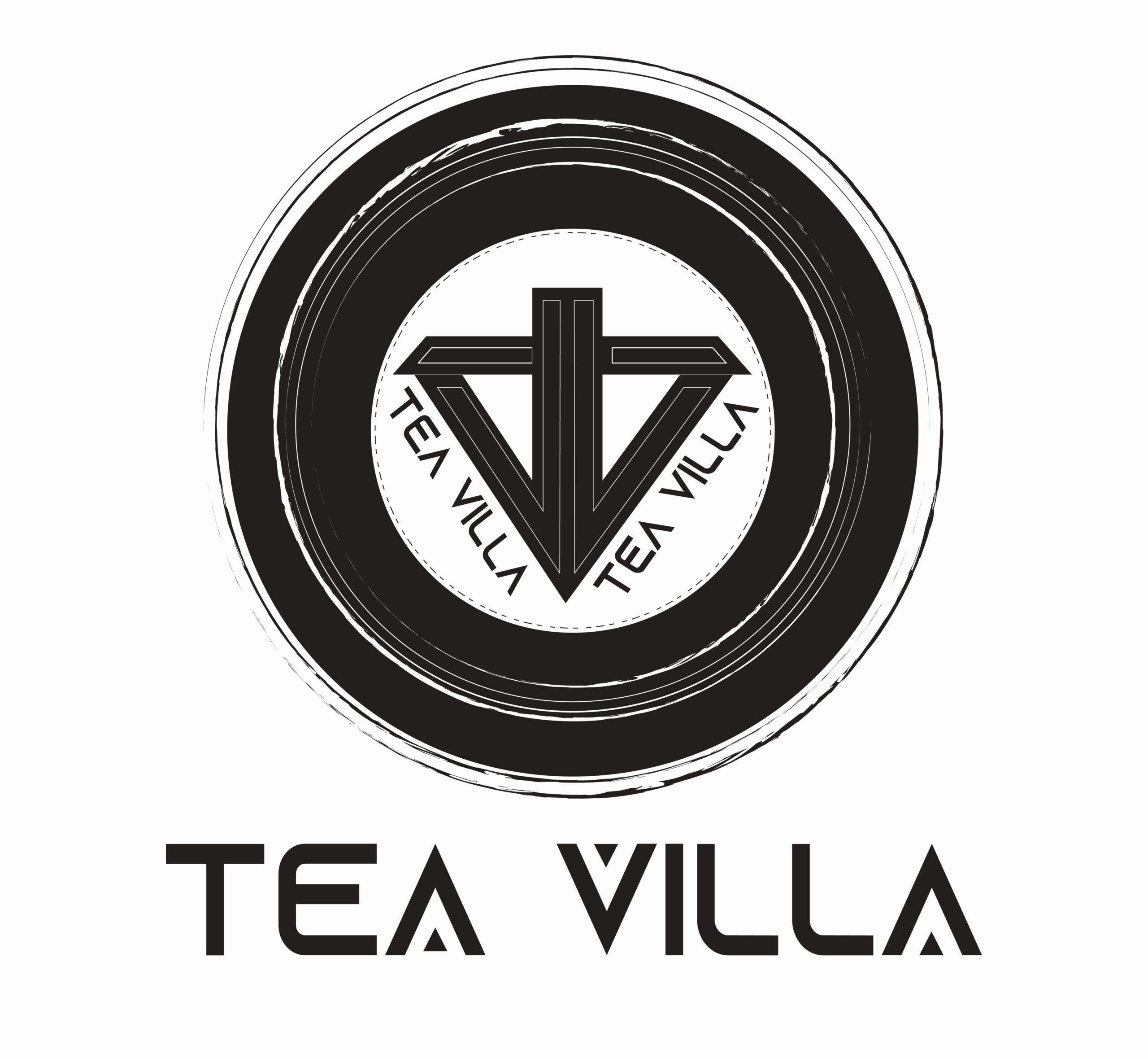 Tea Villa Logo